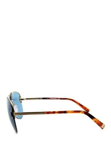 Dsquared2 Güneş Gözlüğü Bronz